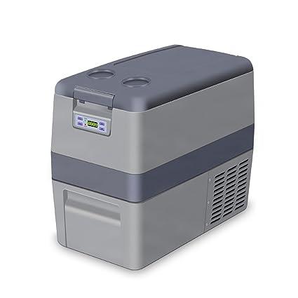 SMAD Compresor coche nevera congelador nevera portátil para ...