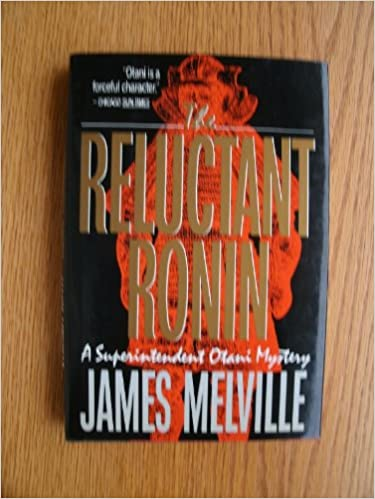 Book The Reluctant Ronin