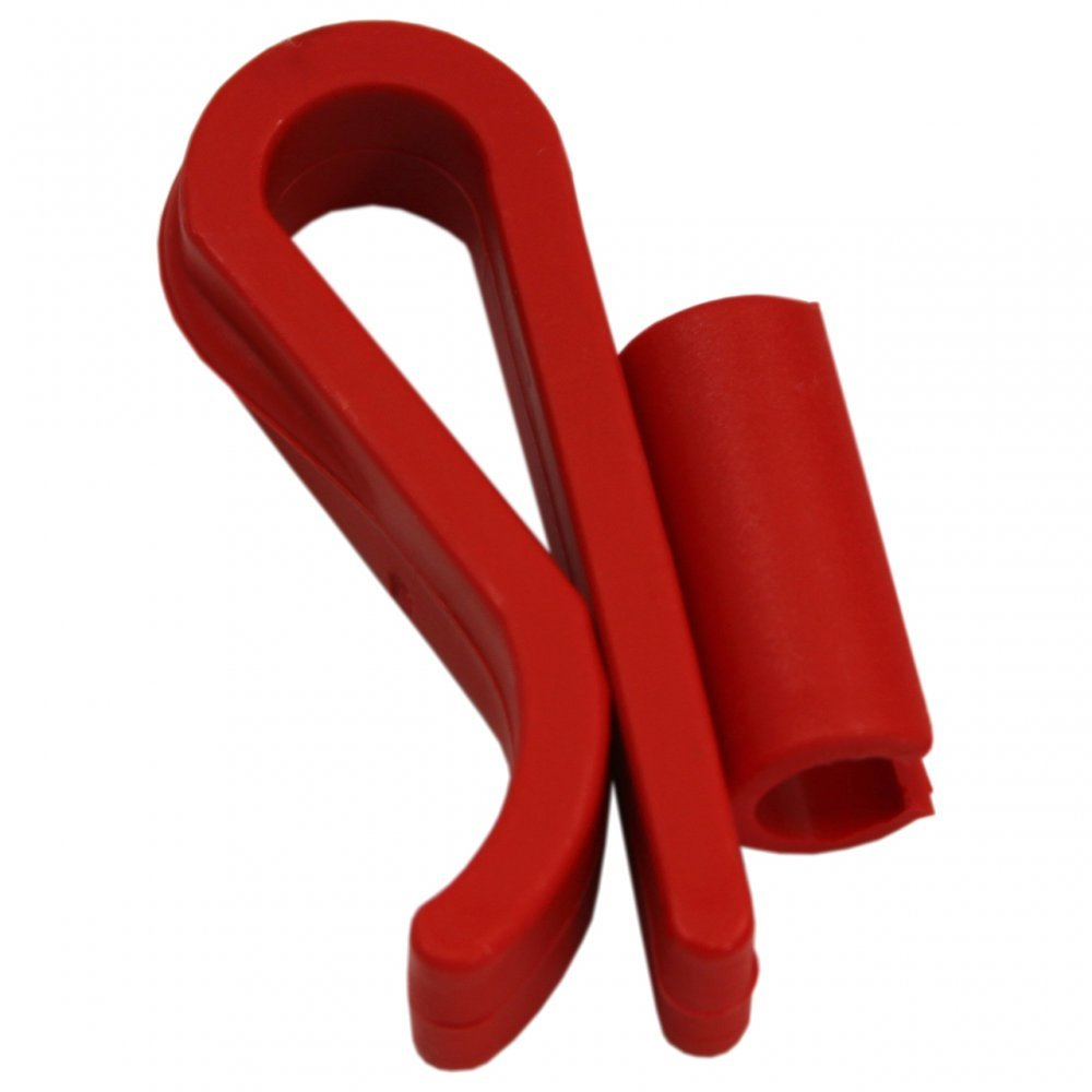 Clip for Syphon Tube Home Brew Beer Wine (Colours may vary) Home Brew Online