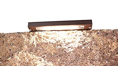 AL6 Hardscape Paver Wall Light