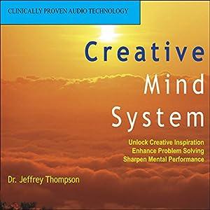Creative Mind System Audiobook