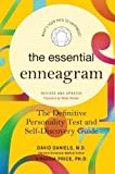 img - for The Essential Enneagram: The Definitive Personality Test and Self-discovery Guide by Daniels, David Revised Edition (2009) book / textbook / text book