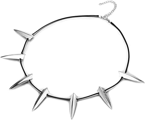 NEW Necklace of Wakanda King Cosplay for BLACK PANTHER Superhero Avengers