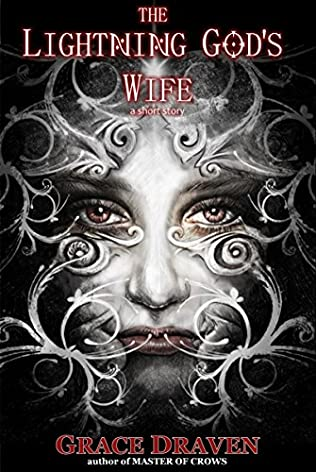 book cover of The Lightning God\'s Wife