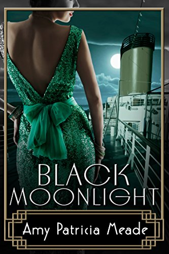Black Moonlight (The Marjorie McClelland Mysteries Book 4)