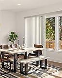 CHICOLOGY Patio Door or Large Window Shade
