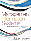 Management Information Systems 9780470889190