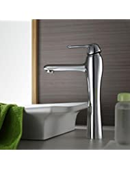 XUEXINCopper Hot And Cold Basin Wash Basin Faucet