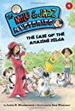 img - for The Case of the Amazing Zelda (Milo & Jazz Mysteries) book / textbook / text book