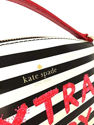 Street Handbag Spade WKRU4194 Wkru5324 Millie Kate Spicy Grove Crossbody Extra xEXwdPq