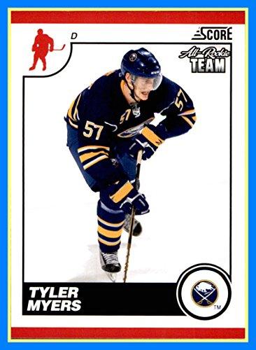 Tyler Myers Buffalo - 4