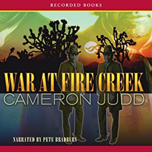 War at Fire Creek Audiobook