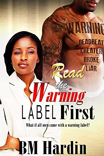 Read Warning Label First Hardin product image