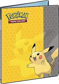 C6 Pokemon Pikachu Raccoglitore Ultra Pro 330678