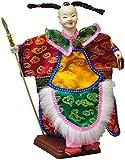 Chinese Opera Puppet, Hand Puppet 2