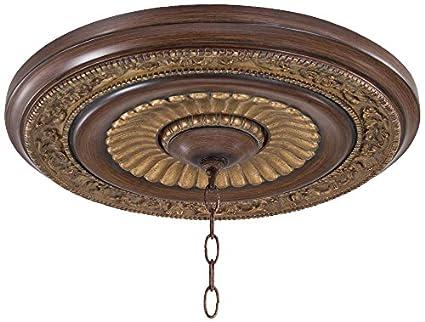 Minka lavery 1940 126 belcaro chandelier accessory ceiling minka lavery 1940 126 belcaro chandelier accessory ceiling medallion walnut aloadofball Image collections
