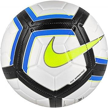 new product 98eb1 18036 Nike NK Strk Team 290G-Sz 4 Ballon de Football Mixte Adulte, Blanc