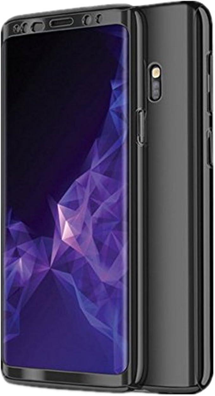 Amazon.com: Funda carcasa para Samsung Galaxy S7 Edge 3 en 1 ...