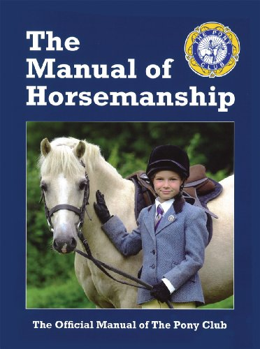 The Manual of Horsemanship. by imusti