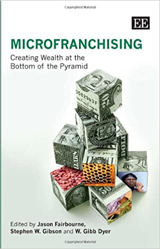 Microfranchising creating wealth at the bottom of the pyramid microfranchising creating wealth at the bottom of the pyramid fandeluxe Gallery