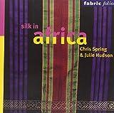 Silk in Africa (Fabric Folios)