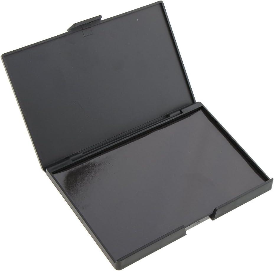 MagiDeal 12 Compartimentos Caja Vacía Paleta de Maquillaje ...