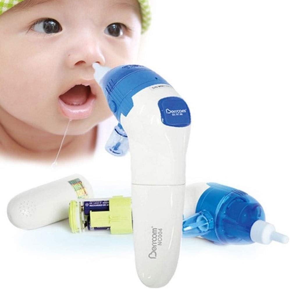 Aspirador nasal bebes Aspirador nasal para bebés Aspirador de ...