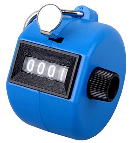 TheWin Tally Mechanical Clicker Counter