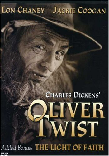 who is the writer of oliver twist