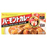 House Japan Vermont Curry mild spicy 230gx5 pieces