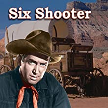 Sheriff Billy Radio/TV Program by Six Shooter Narrated by James Stewart