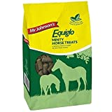 Equiglo Horse Treats with Herbs - 1kg