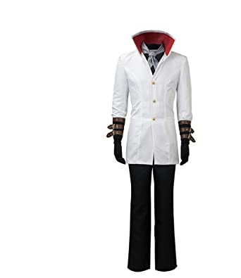 Amazon com: CosFantasy Roman Torchwick Cosplay Costume mp000798