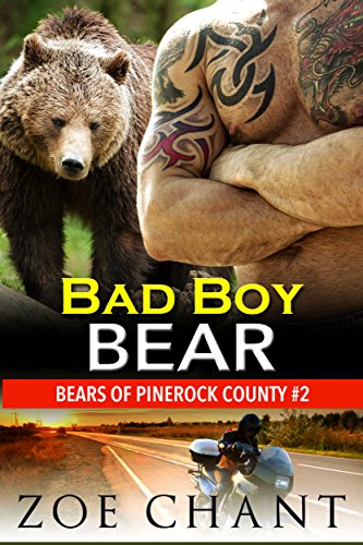 Bad Boy Bear: BBW Paranormal Bear Shifte - Sheriff Bear Shopping Results