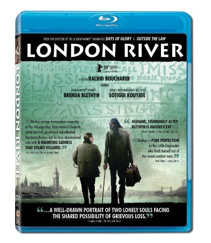 London River [Blu-ray]