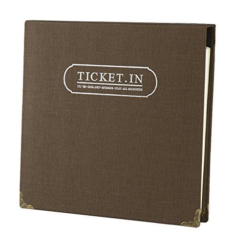 musical ticket holder - 6