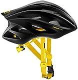 Mavic Cosmic Pro Cycling Helmet – Black/Yellow Large For Sale
