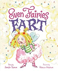 Turns out nobody is perfect! Queens and kings; giants and trolls, and yes, even princesses all make mistakes! In this endearing and hilarious picture book by Jennifer Stinson, young readers can take a peek into the marvelous mess-ups a...