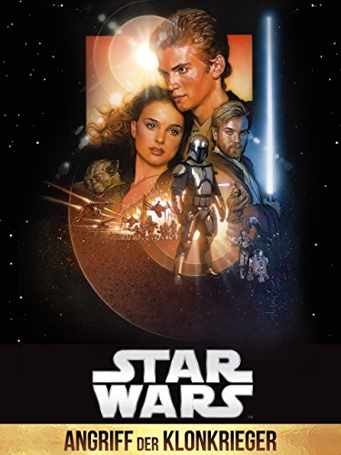 Star Wars: Episode II - Angriff der Klonkrieger Film