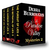 Free eBook - Paradise Valley Mysteries 2 Boxed Set