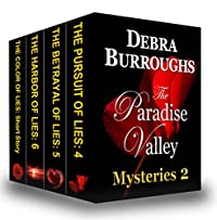 Paradise Valley Mysteries 2 Boxed Set by Debra Burroughs ebook deal