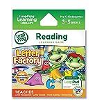 LeapFrog Explorer Learning Game: Letter Factory