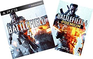 Battlefield 4 Digital Bundle: Game + Season Pass - PS3 [Digital Code] (B00GM0610U) | Amazon price tracker / tracking, Amazon price history charts, Amazon price watches, Amazon price drop alerts
