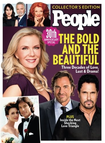 People The Bold And The Beautiful  Three Decades Of Love  Lust   Drama