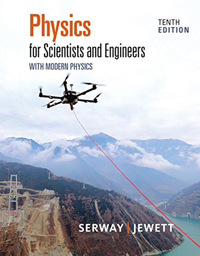 Physics for Scientists and Engineers with Modern Physics (Physics For Scientists And Engineers Giancoli Ebook)