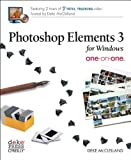 Photoshop Elements 3 for Windows, McClelland, Deke, 0596008449