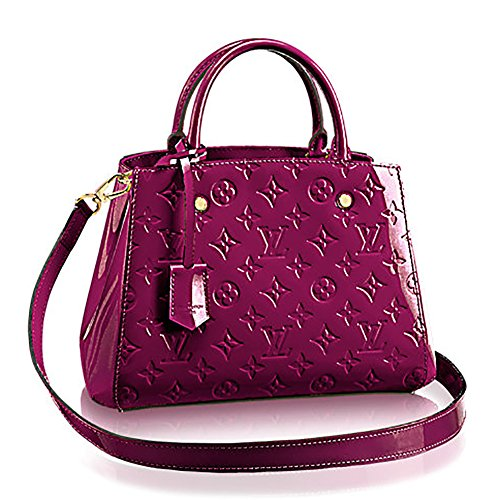 Louis Vuitton Bags Monogram Vernis - 6