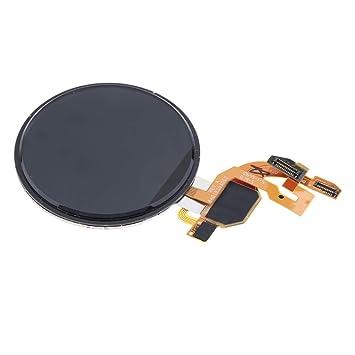 KESOTO Pantalla LCD Táctil Digitalizador de Smartwatch para ...