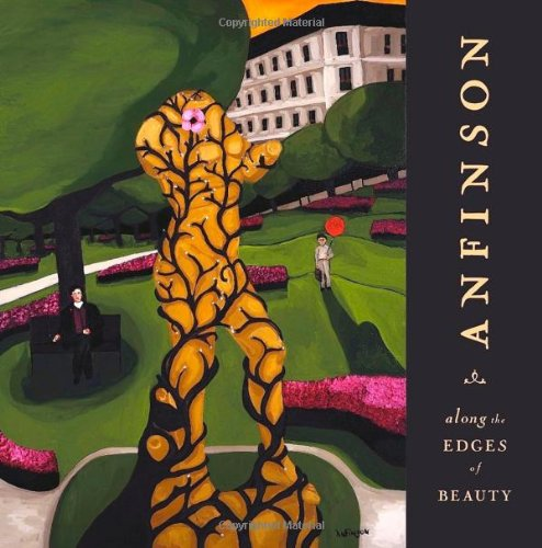 Download Along the Edges of Beauty: Eric Anfinson Paintings pdf epub