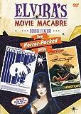 Elvira's Movie Macabre: Blue Sunshine/Monstroid